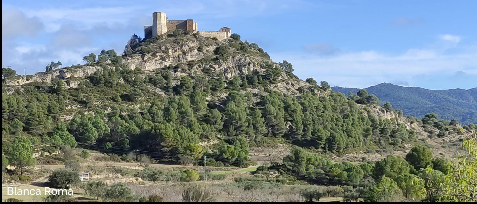 castell la pobla